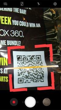 Auto QR & Barcode Scanner screenshot 4