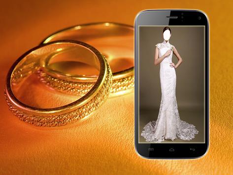 Wedding Dress Photo Maker apk screenshot