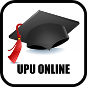 UPU Online icon