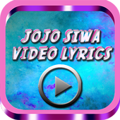 JOJO SIWA video lirycs icon
