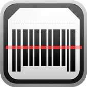 QR&Barcode Reader icon