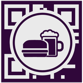 QrDrink&Food icon