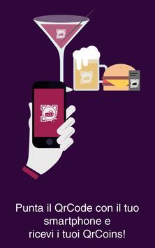 QrDrink&Food apk screenshot