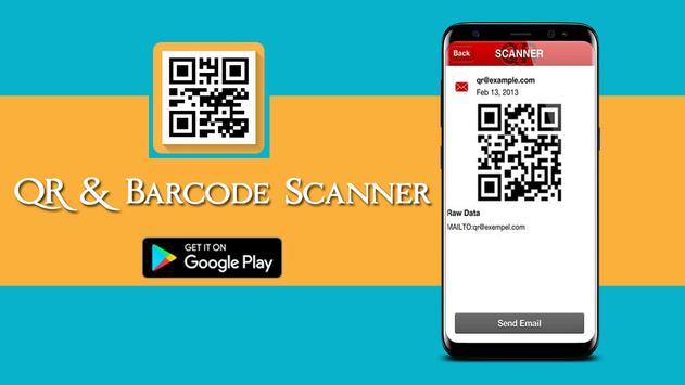 QR & Barcode Scanner apk screenshot