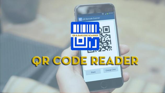 QR Barcode Scanner screenshot 8