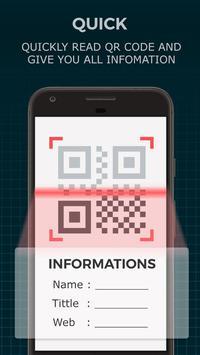 Qr Code Barcode – Qr Reader poster
