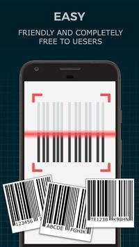Qr Code Barcode – Qr Reader apk screenshot
