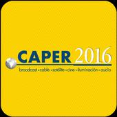 Caper Show icon