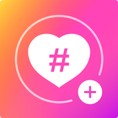 ikon 1000 Likes Pro for Instagram - Auto Tag