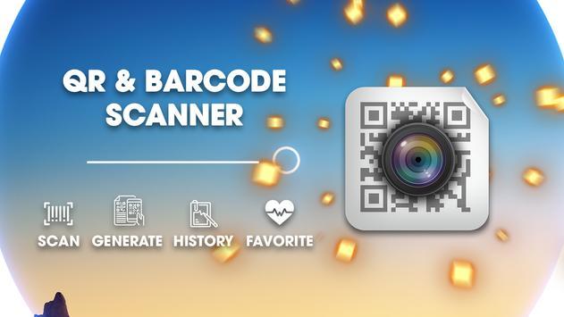 QR code reader: Smart code scanner screenshot 14