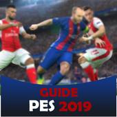 Guide PES 2019 Pro icon