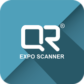 QR Expo Scanner icon