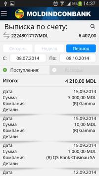 MICB Mobile-Business apk screenshot