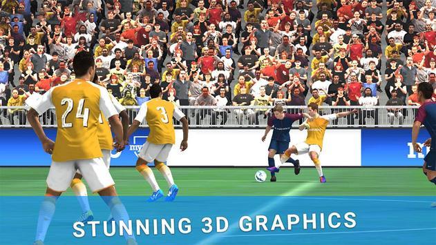 Futsal Football 2018 screenshot 4