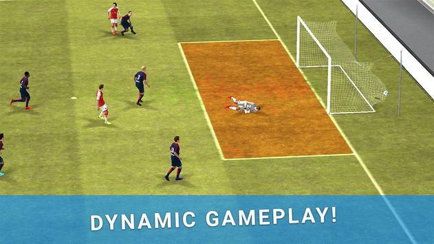 Futsal Football 2018 screenshot 6