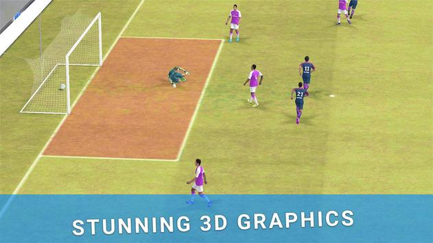 Futsal Football 2018 screenshot 8