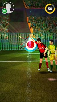 Flick Football 2018 screenshot 18