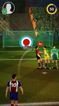 Flick Football 2018 screenshot 7