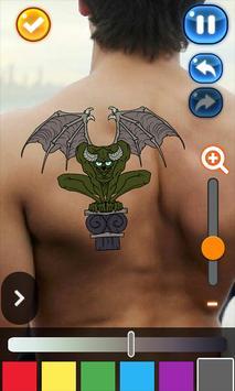 Maître de tatouage capture d'écran 3