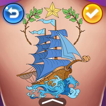 Maître de tatouage capture d'écran 27