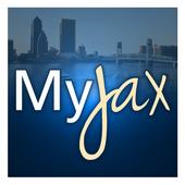 MyJax icon