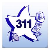 AlbanyGA311 icon