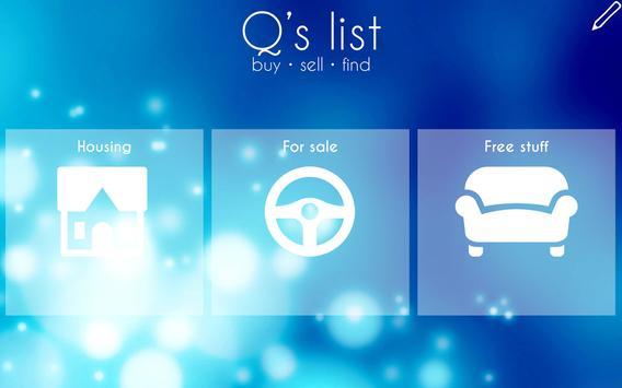 Q Hub screenshot 3