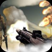 Counter Critical Gun: Strike icon