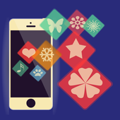 Octane Free Live Wallpaper icon