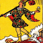 Tarot Whist icon
