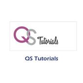 QS Tutorials icon