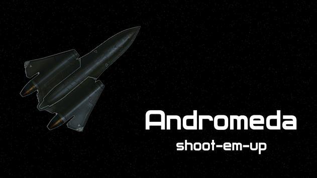 SkyUniverse - Andromeda   2017 apk screenshot