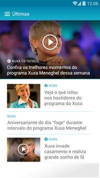 Xuxa Meneghel screenshot 5