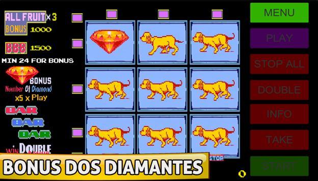 Diamond Dog screenshot 1