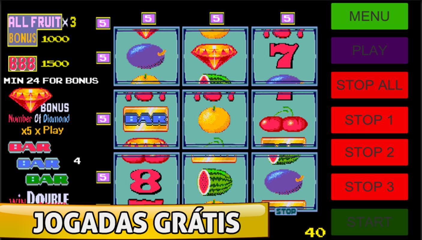 Diamond Dog Cherry Master Slot APK Baixar - Grátis Cassino