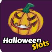 Slot Machine Halloween Lite icon