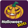 Slot Machine Halloween Lite icon