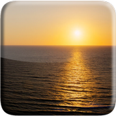 Sunset Wallpaper icon