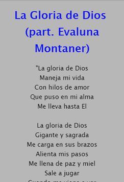 Ricardo Montaner Song&Lyrics screenshot 1