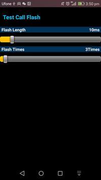 Call Flashing Light Alert Pro apk screenshot