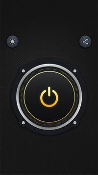 Powerful Flashlight screenshot 3