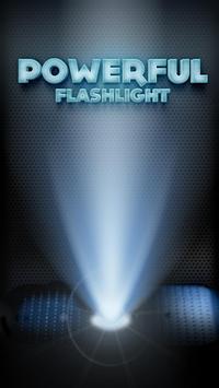 Powerful Flashlight poster