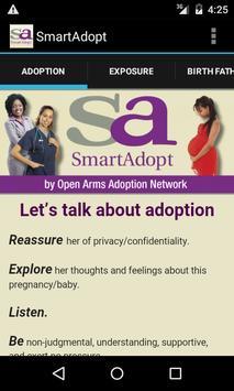 SmartAdopt poster