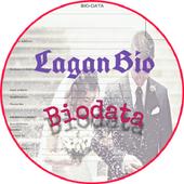 LaganBio - Marriage Biodata icon