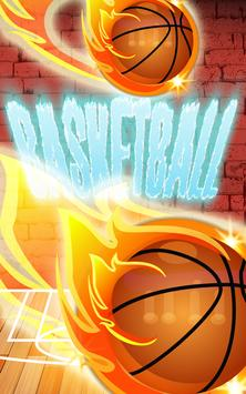 Basketball Doubles poster