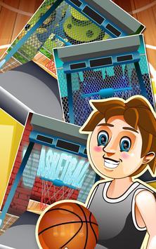 Basketball Doubles screenshot 4