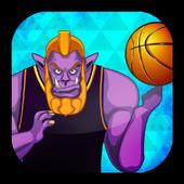 Basketball Free Kicks icon
