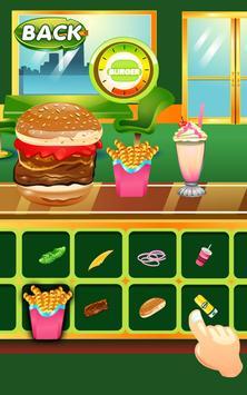 Fast Food Restaurant screenshot 2