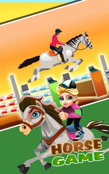 Jump with Horses apk screenshot