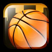 Basketball Game icon
